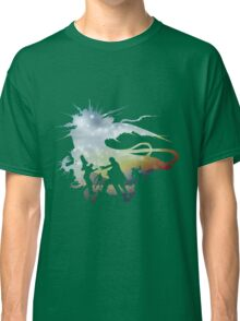 Final Fantasy XV - The Squad Classic T-Shirt