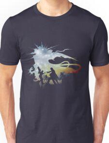 Final Fantasy XV - The Squad Unisex T-Shirt