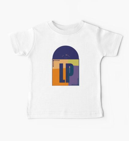 Album LP Pop Art 2 Baby Tee