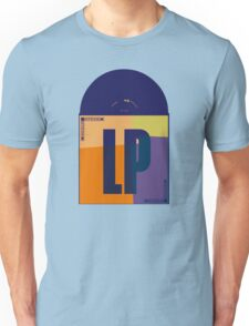Album LP Pop Art 2 Unisex T-Shirt