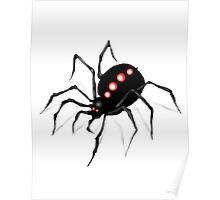 got spider? Poster