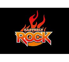 Casterly Rock Photographic Print