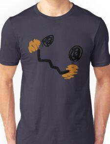 Mimikyu Face Unisex T-Shirt