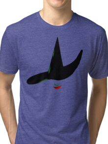 Elphaba Tri-blend T-Shirt