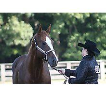 Deer Run Horse Show Club Sept. 20, 2014 (55) Photographic Print