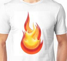 Fireball Unisex T-Shirt