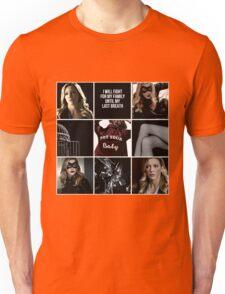 Laurel Lance/Black Canary aesthetic Unisex T-Shirt