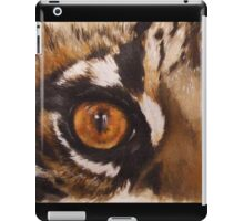 Eye-Catching Ocelot iPad Case/Skin