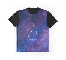 ZODIAC - CAPRICORNIO Graphic T-Shirt