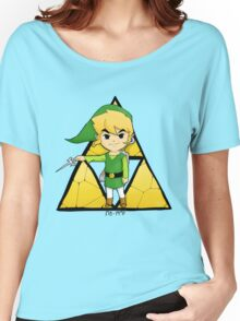 Wind Waker Women's Relaxed Fit T-Shirt