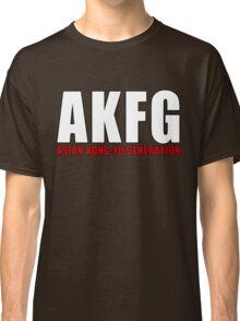 AKFG Asian Kung-Fu Generation Classic T-Shirt