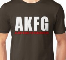AKFG Asian Kung-Fu Generation Unisex T-Shirt