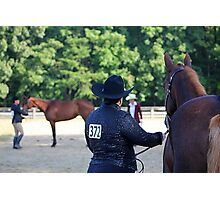 Deer Run Horse Show Club Sept. 20, 2014 (70) Photographic Print