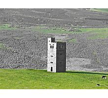 Hunting Tower Photographic Print