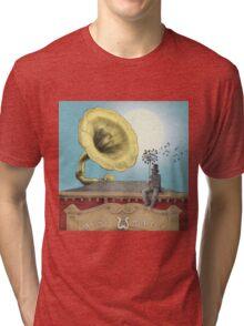 The Music Hall Tri-blend T-Shirt