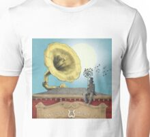 The Music Hall Unisex T-Shirt