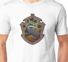 The Kind Badger Unisex T-Shirt