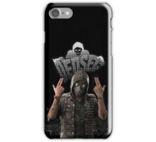 Wrench | Watch Dogs 2 iPhone Case/Skin