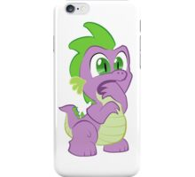 Something Horrible This Way Comes iPhone Case/Skin