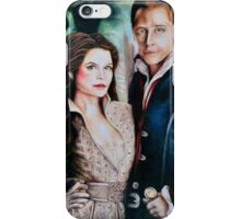 Snow White and Charming iPhone Case/Skin