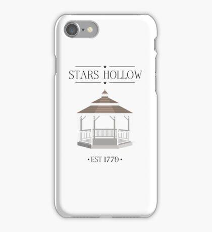 Gilmore Girls - Stars Hollow! iPhone Case/Skin