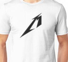 Letter M Unisex T-Shirt