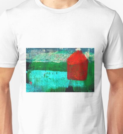 Lonely Beachhouse Unisex T-Shirt