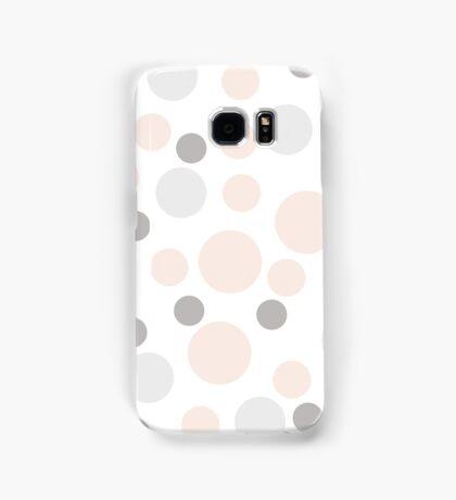 Cute dots Samsung Galaxy Case/Skin
