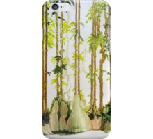 Spirits in the Forest iPhone Case/Skin