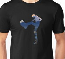 Sanji - Japanese City Unisex T-Shirt