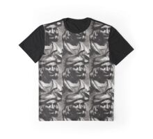Man with hat Graphic T-Shirt