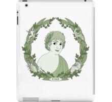 Ovid (DRS version) iPad Case/Skin