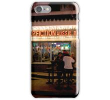 CHINA OF THE LIGHT : Pulp fiction aussie bar iPhone Case/Skin