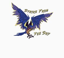 Strike From The Sky Unisex T-Shirt