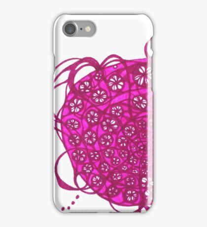 jelly blaster iPhone Case/Skin