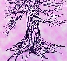 Grow Your Tree- Alternate Color by kattypants