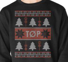 Pilots Sweater Pullover
