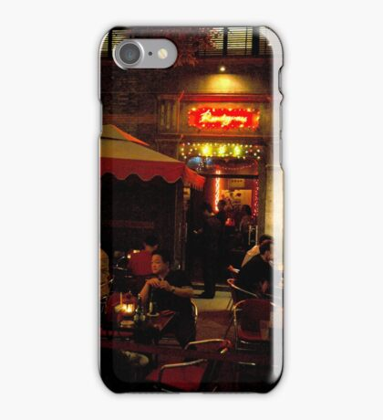 """CHINA OF THE LIGHT : The """"Rendez vous"""" iPhone Case/Skin"""