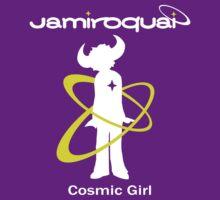 Jamiroquai Cosmic Girl by Falcata
