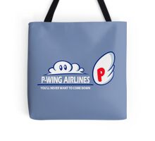 P-Wing Airlines Tote Bag