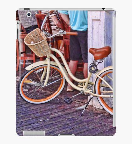 Mode of transportation iPad Case/Skin