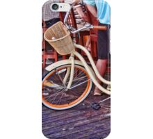 Mode of transportation iPhone Case/Skin