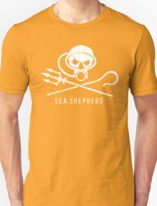 Sea Shepherd Diving Funny T-Shirt