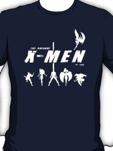 Uncanny X-Men Stand T-Shirt