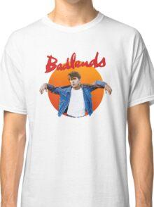 Badlands - Martin Sheen Classic T-Shirt
