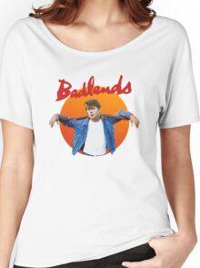 Badlands - Martin Sheen Women's Relaxed Fit T-Shirt