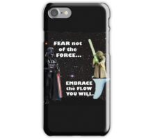 Way of the Force iPhone Case/Skin