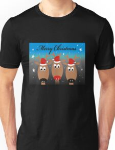 marry christmas Unisex T-Shirt