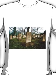 Final Resting Place T-Shirt