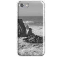 Just Rocks on a Beach iPhone Case/Skin